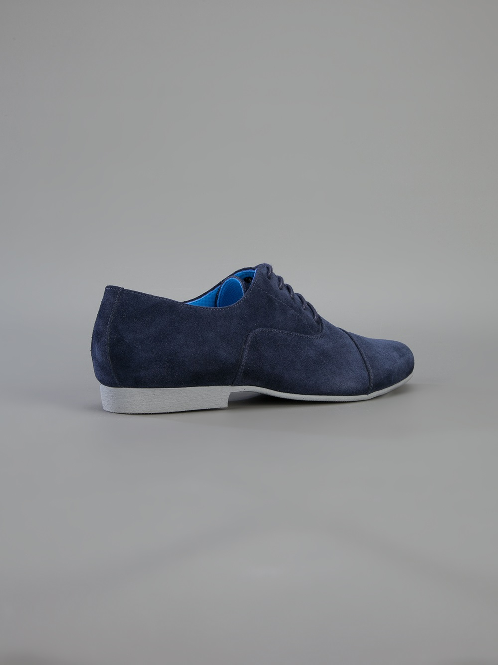 Swear U0026#39;jimmy 1u0026#39; Oxford Shoes In Blue For Men (navy) | Lyst
