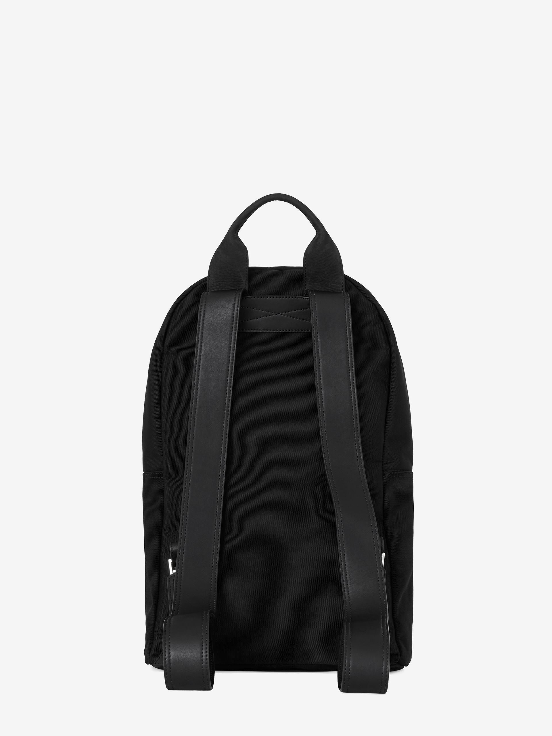 6fff5586e1d Lyst - McQ Tote Backpack in Black for Men
