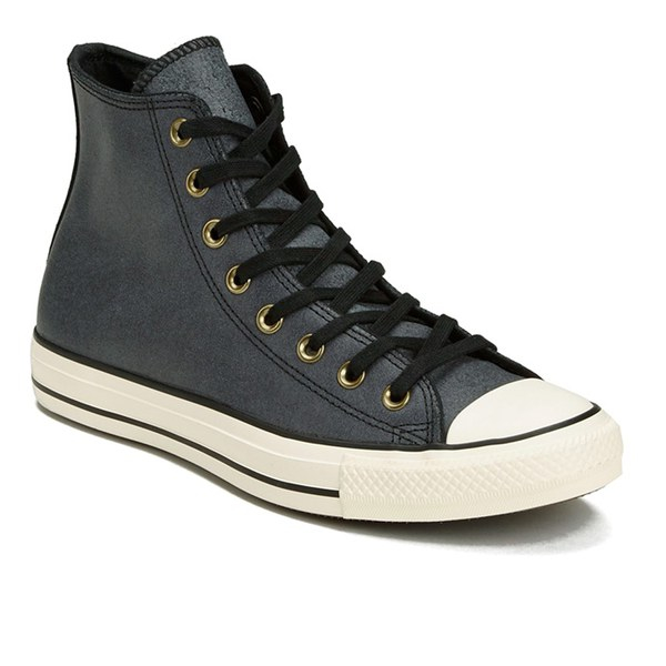 Nike Shoes All Black With White Stripe Mens