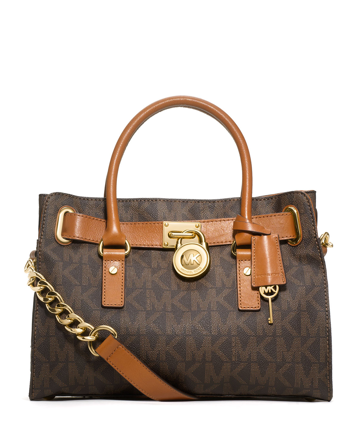 7cb607b3170028 Gallery. Previously sold at: Neiman Marcus · Women's Michael By Michael  Kors Hamilton