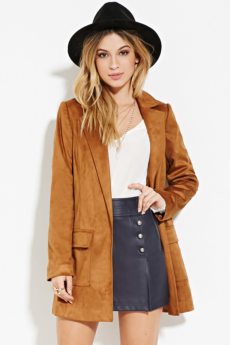 Free shipping and returns on Women's Suede Coats, Jackets & Blazers at grounwhijwgg.cf