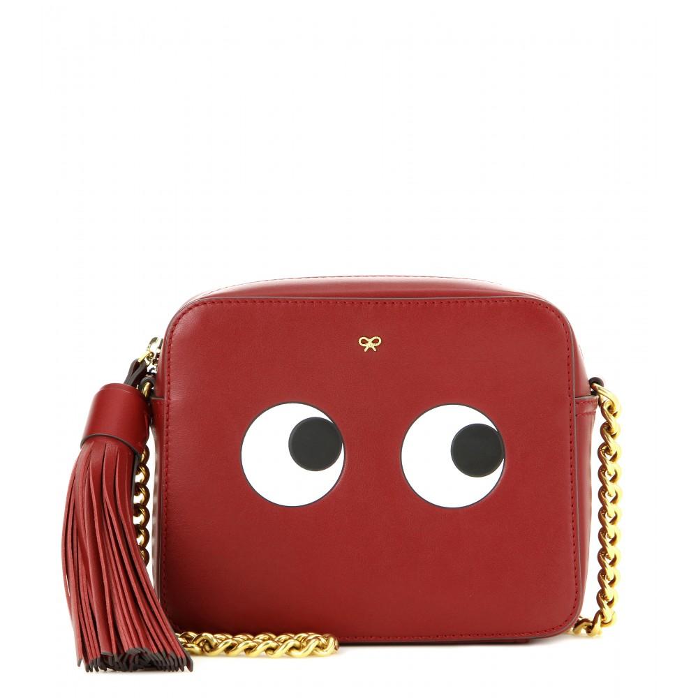 Anya Hindmarch eyes shoulder bag 5yQPM2mMD1