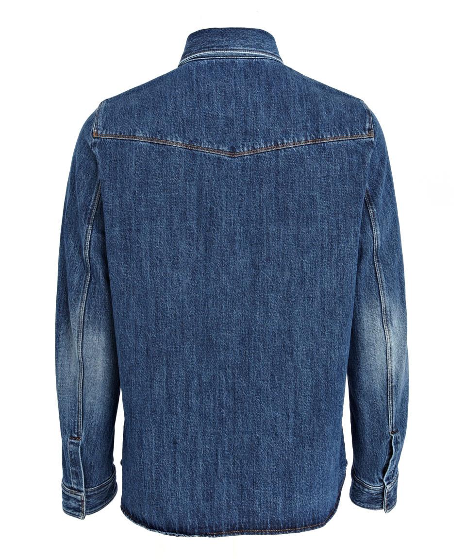 denim shirt pockets - photo #39