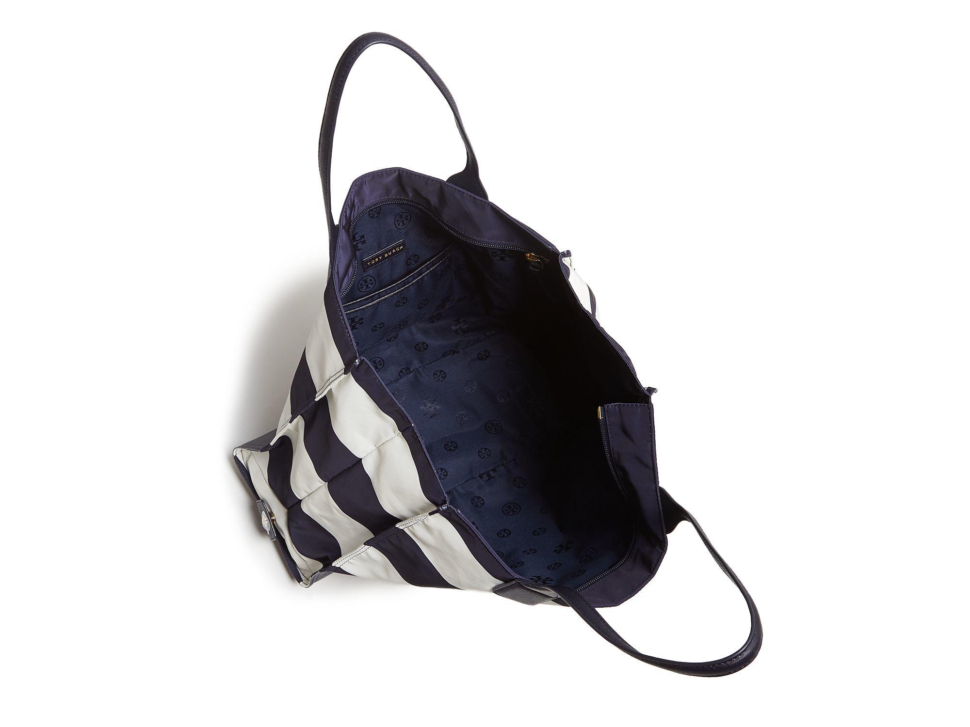 d785fe8159ef Tory Burch Packable Nylon Backpack- Fenix Toulouse Handball