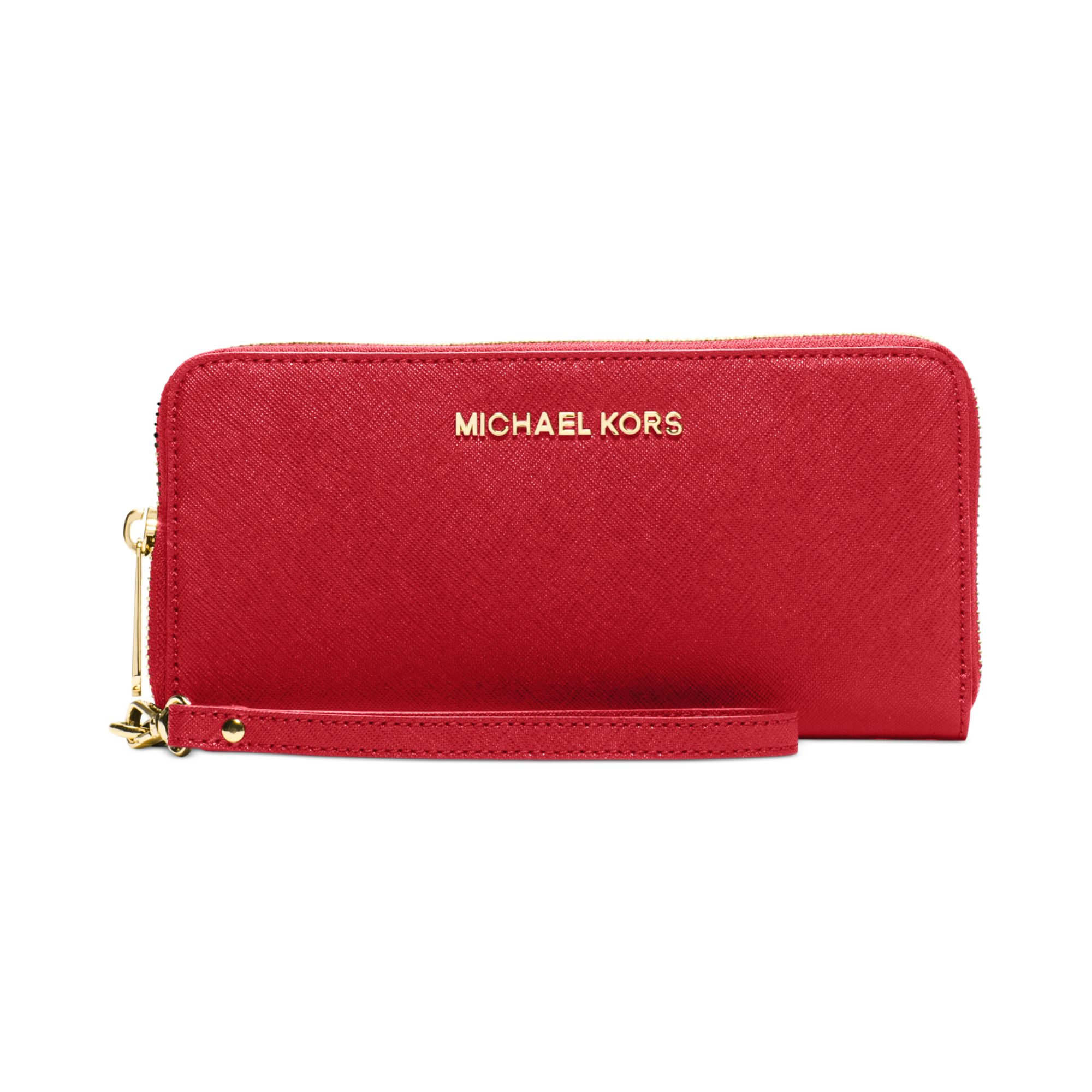 1c8a75482a Lyst - Michael Kors Michael Macy S Exclusive Jet Set Travel Large ...