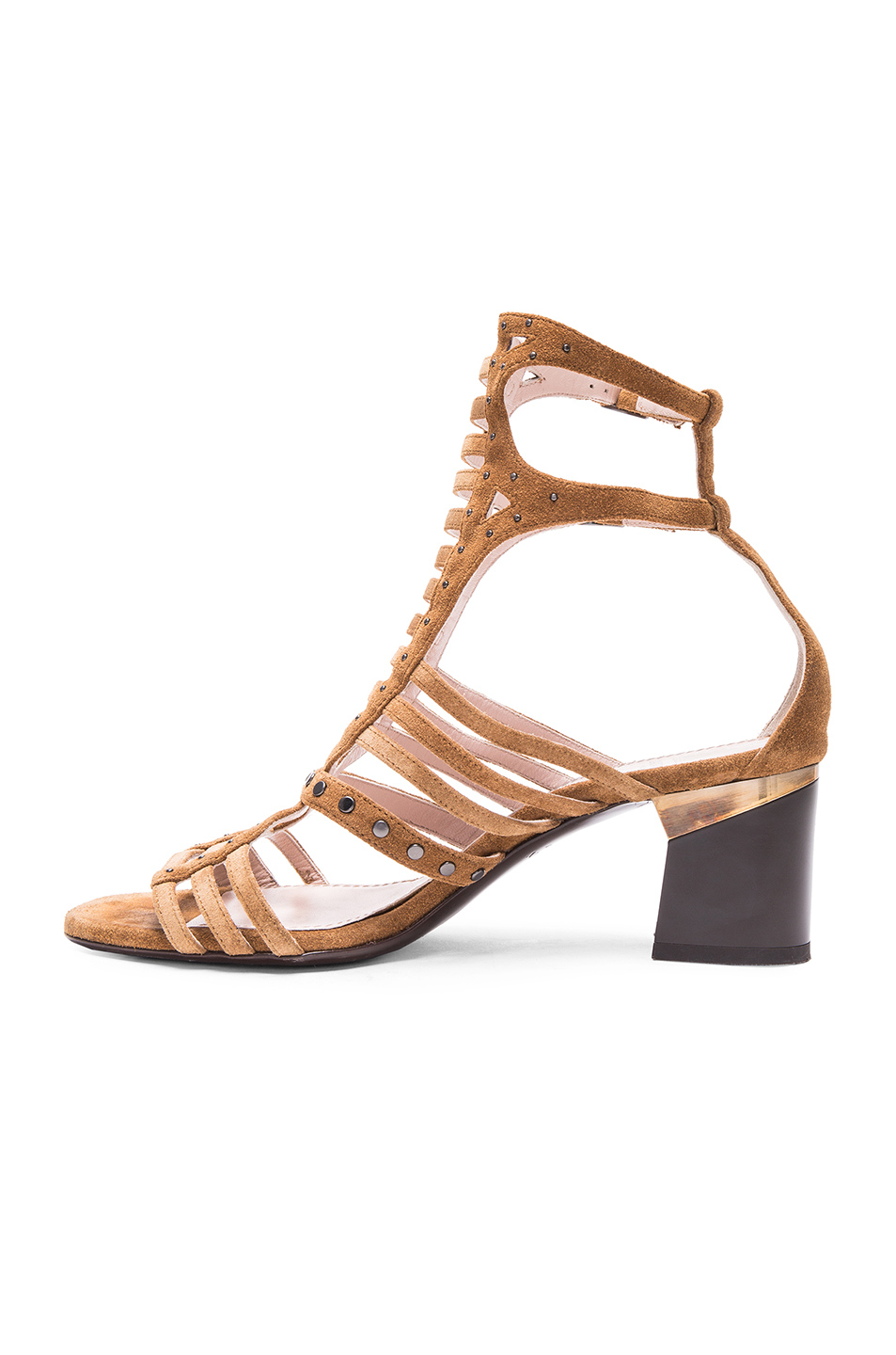 comfortable cheap online buy cheap new styles Lanvin Woven Multistrap Sandals free shipping deals big discount IoepOdNT
