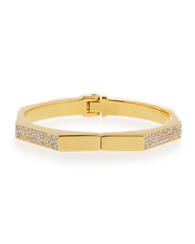 Vita Fede Mini Octagon Crystal Bracelet In Metallic  Lyst. Cute Bangle Bracelets. Custom Beads. Kunzite Rings. Lucy Diamond. Anklet Diamond. Cheap Wedding Rings. Diamond Shape Necklace. Jewelry Beads And Stones