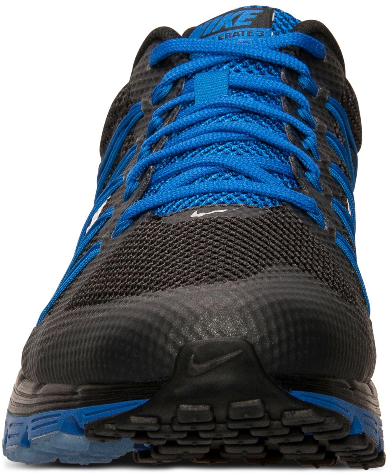 Lyst Nike Men S Air Max Excellerate 3 Running Sneakers