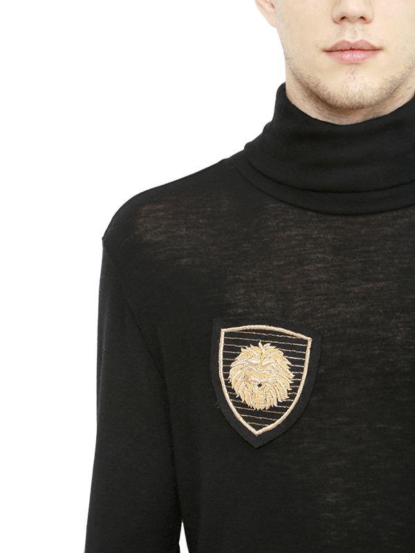 Sweater Shirts
