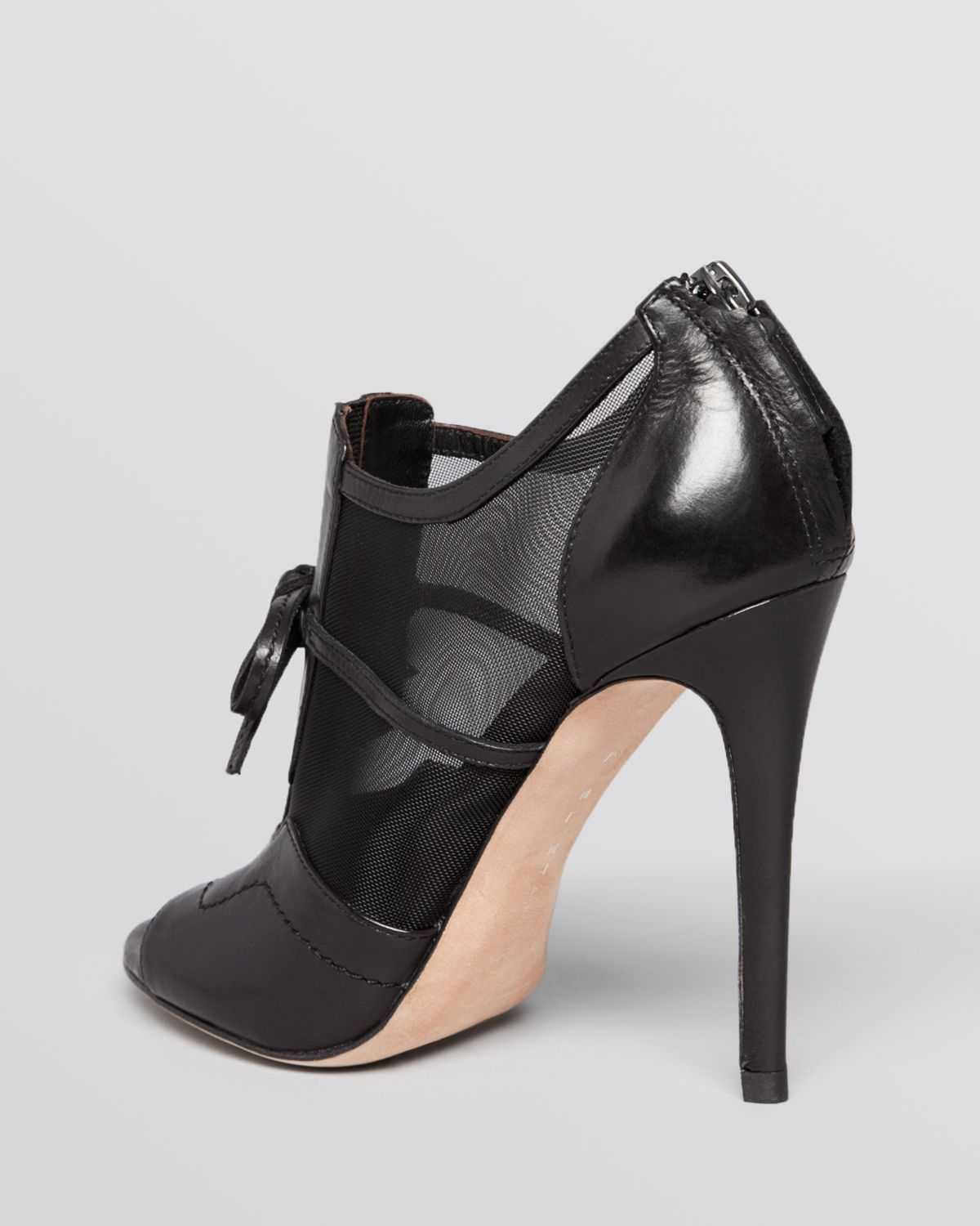 Shop the latest and fashionable women booties shoes at lolapalka.cf offers black ankle booties,lace up ankle booties,leopard wedge booties,wedge ankle booties,black wedge booties,flat ankle booties,black suede booties,lace up booties,stiletto booties,peep toe booties,black high heel booties,strappy booties and more at cheap price.