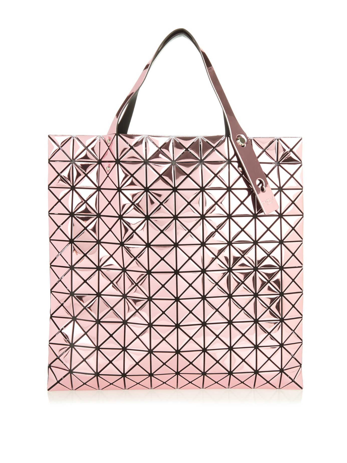 ce8f019e87 Gallery. Previously sold at  MATCHESFASHION.COM · Women s Bao Bao Issey  Miyake Prism ...