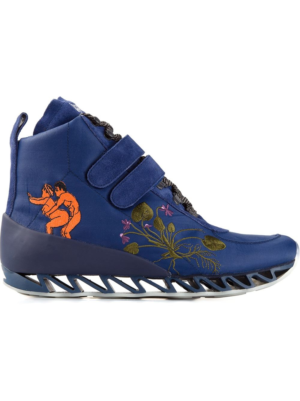Bernhard Willhelm Shoes Men