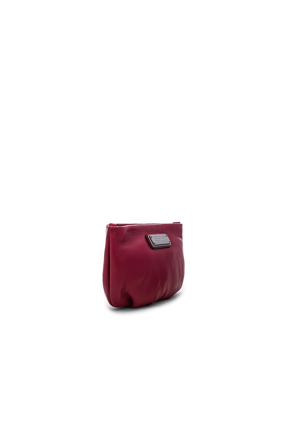 f056f09ea27c Lyst - Marc By Marc Jacobs New Q Percy Crossbody in Red