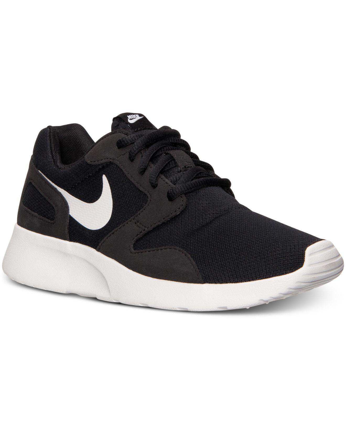 Nike Sneakers Black Women
