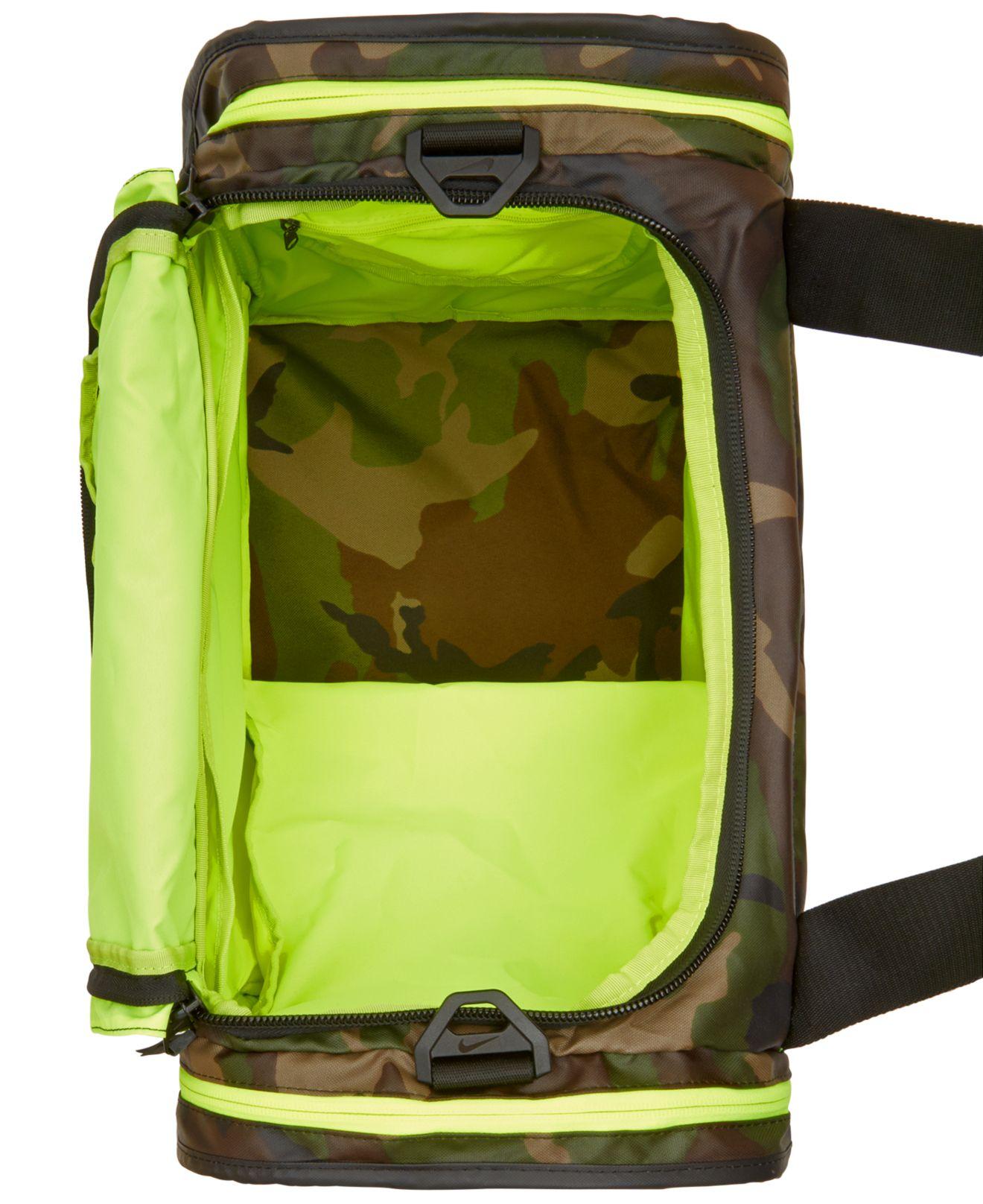 Lyst - Nike Ultimatum Small Duffel Bag in Black for Men cd71d26a287dc