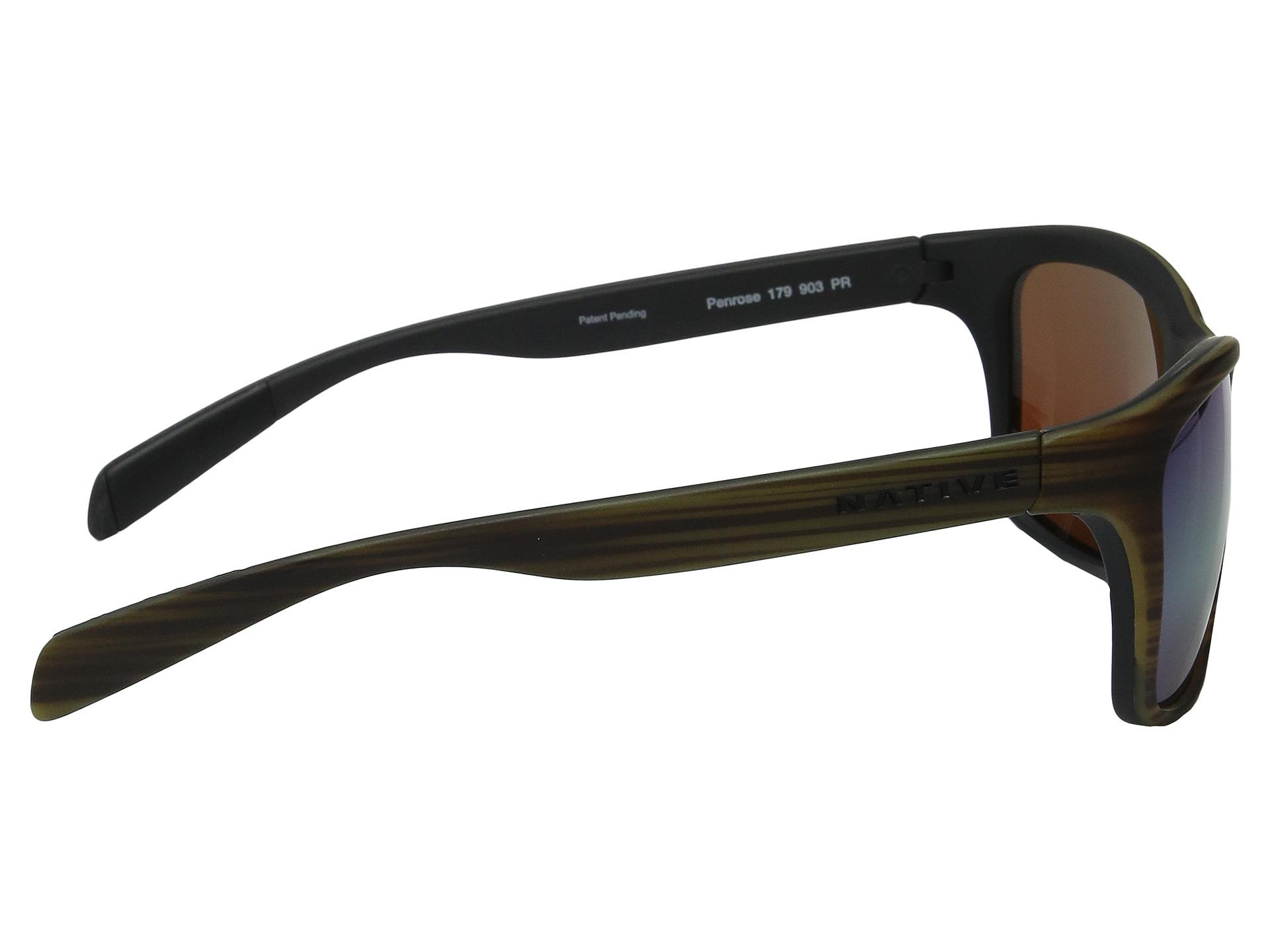 b023330523 Lyst - Native Eyewear Penrose in Black for Men