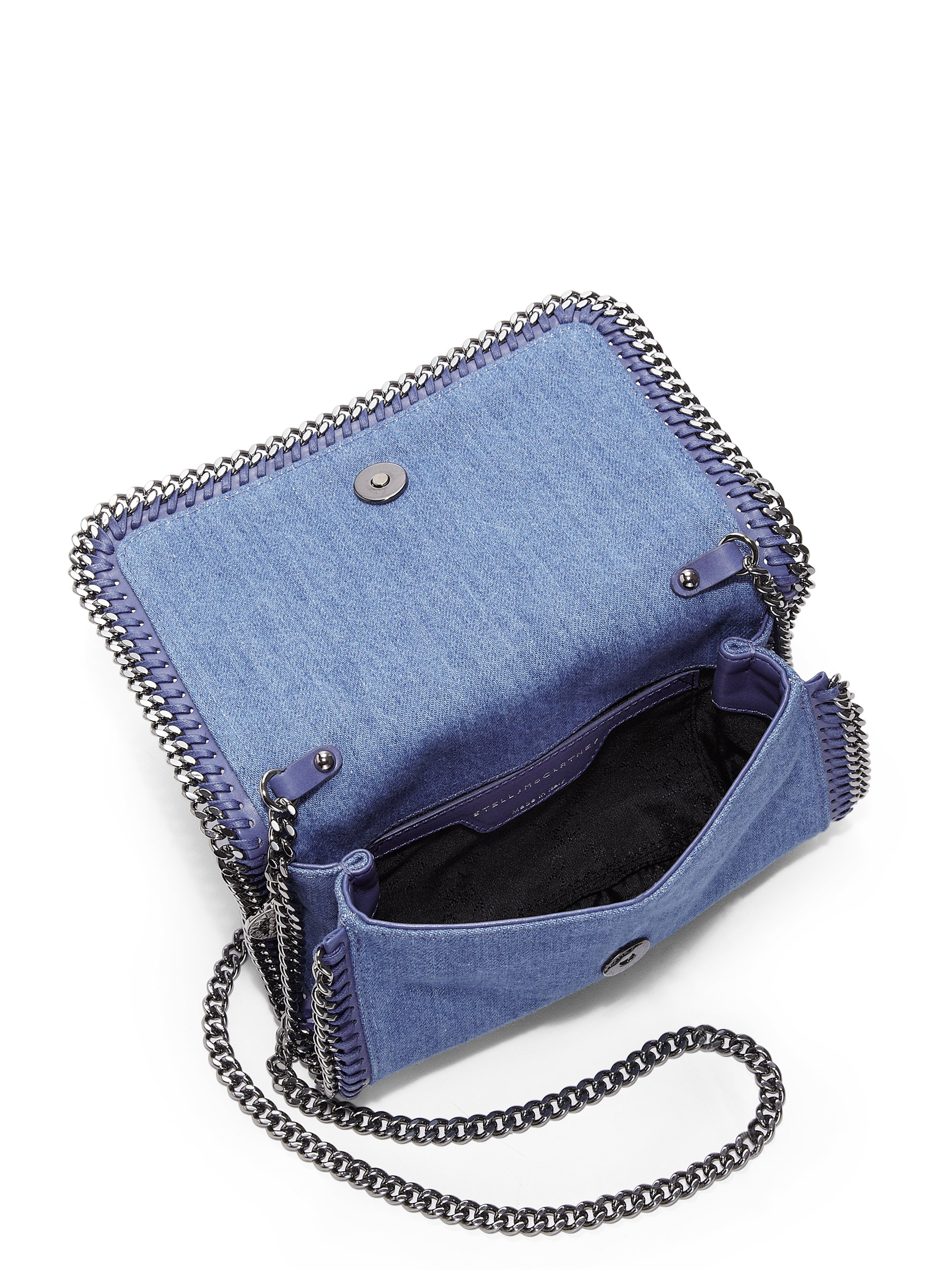 ecc7fb24d1 Gallery. Previously sold at  Saks Fifth Avenue · Women s Stella Mccartney  Falabella Women s Camera Bags ...