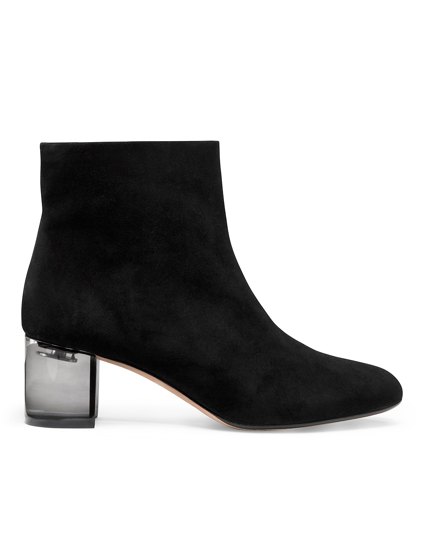 Calvin Klein Collection Suede Ankle Boots popular cheap latest collections Lifow6B6g2
