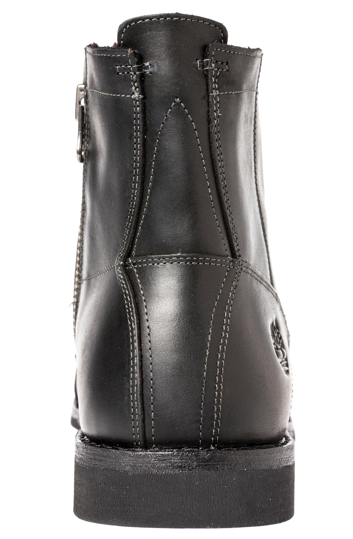 Lyst Timberland The Earthkeepers City 6 Zip Boot In