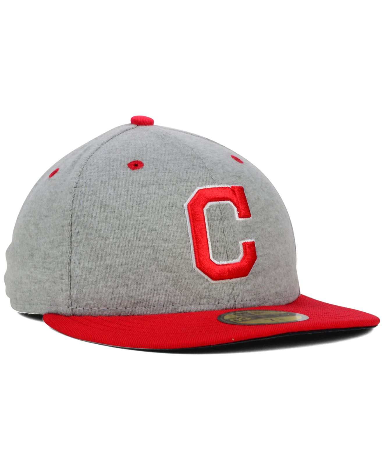 d85e1c567d9 germany cleveland indians new era blue 1973 cooperstown wool 59fifty fitted  hat be30a ffeb3  sweden lyst ktz cleveland indians sweat team pop 59fifty  cap in ...
