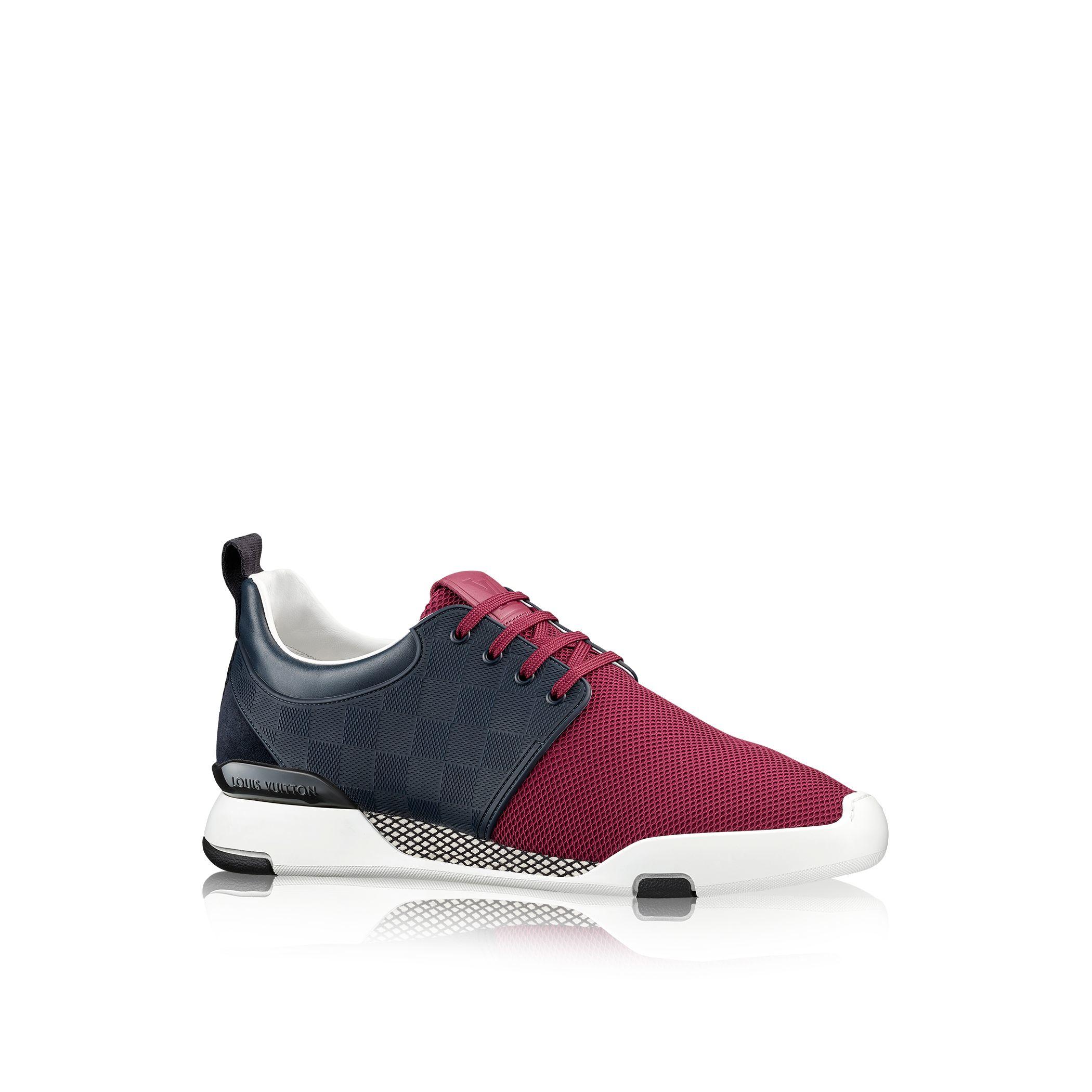 Nike blazer mid print sneakers framboise nike blazer couleur for Couleur framboise