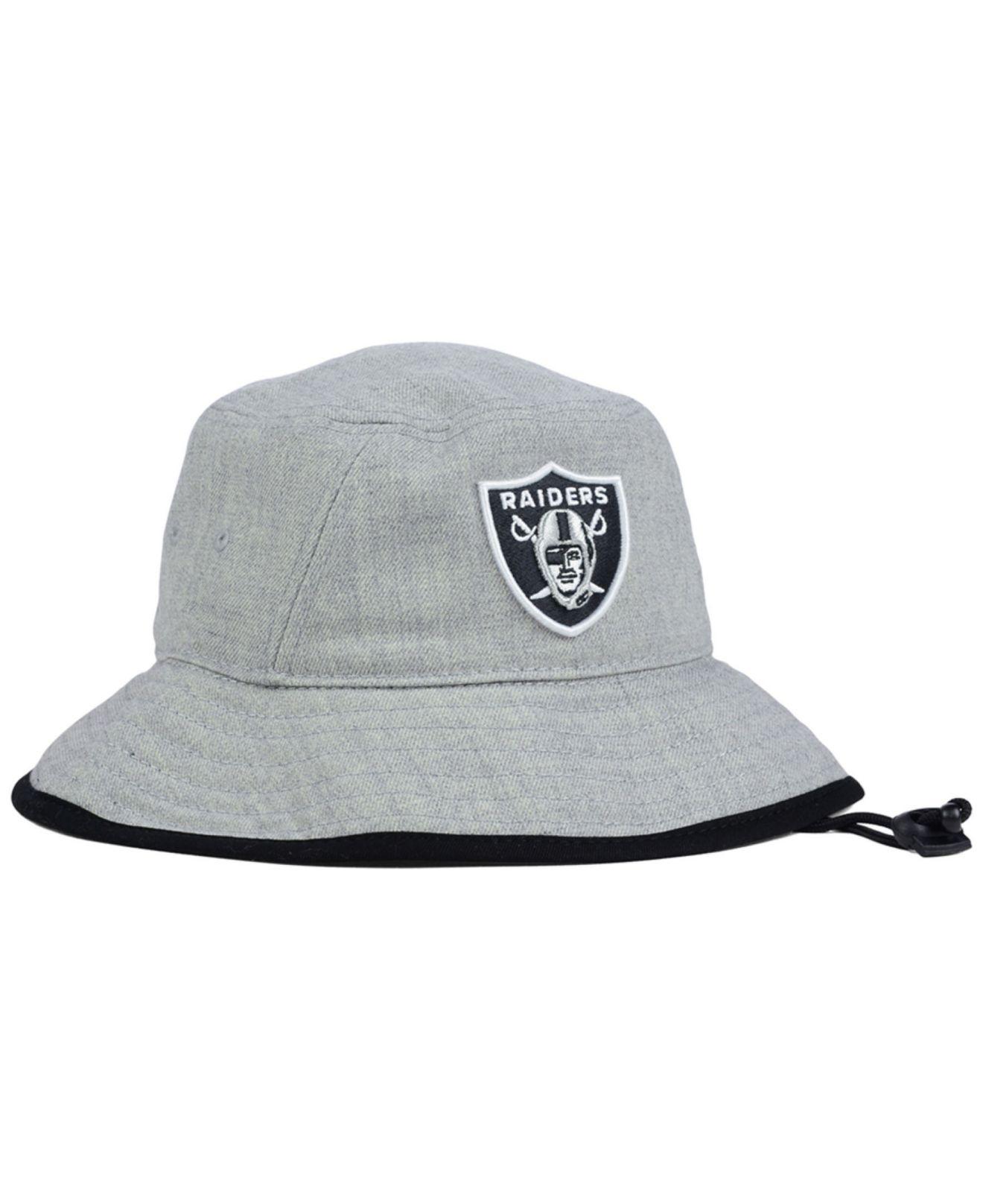 5191fbadb clearance new era nfl bucket hats 10ef4 0f9b1