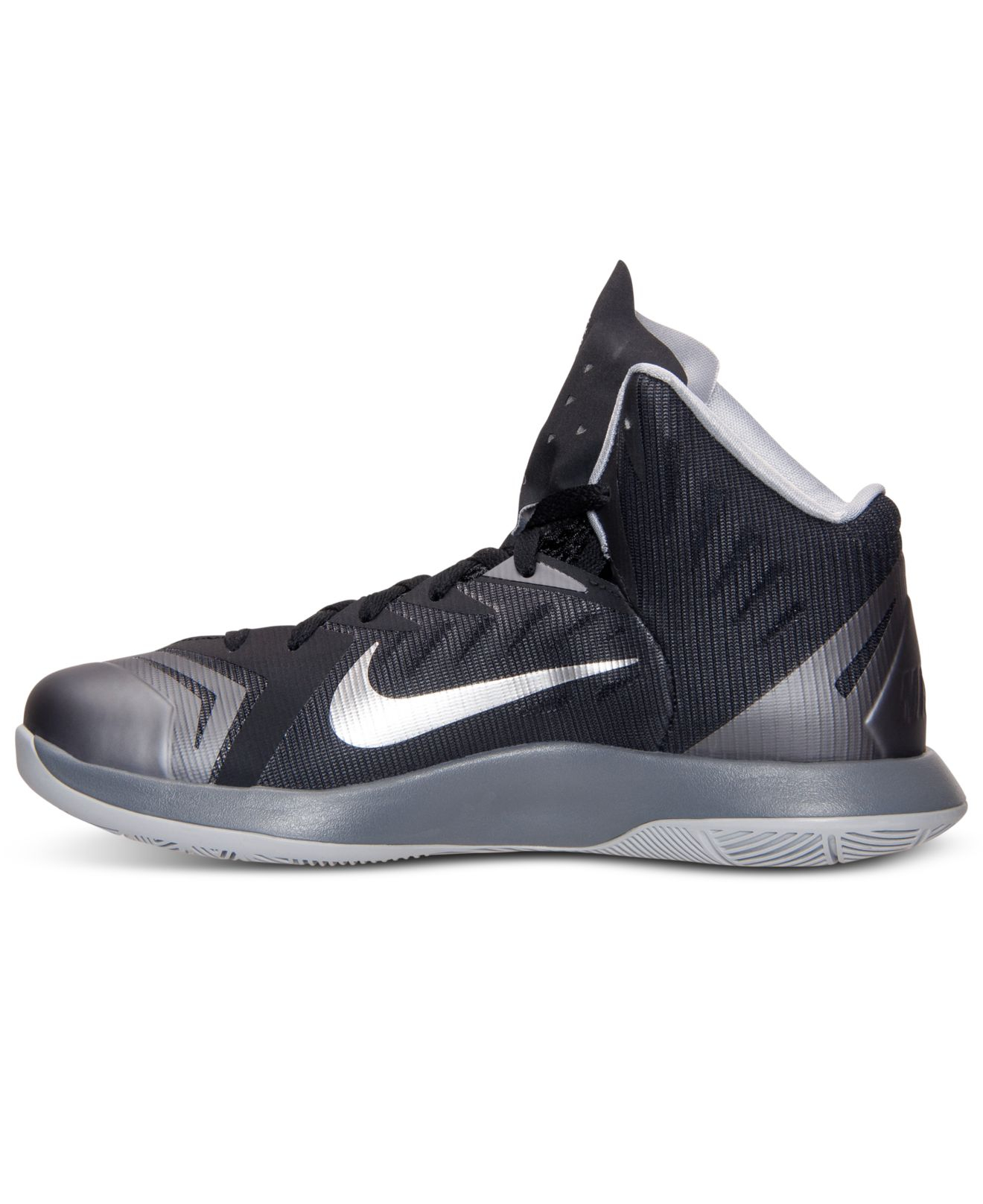 nike air force 1 07 high lv8 men's shoe 0 minus 30% hydrogen