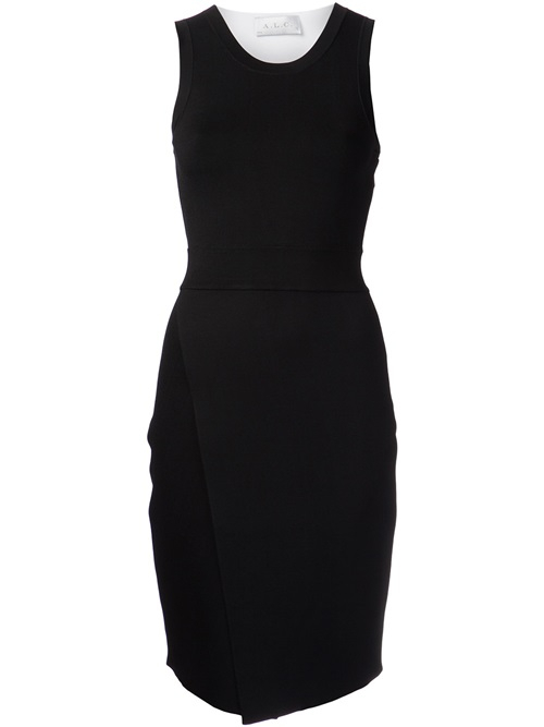 Alc Clothing On Sale A L C Savile Dress Lyst