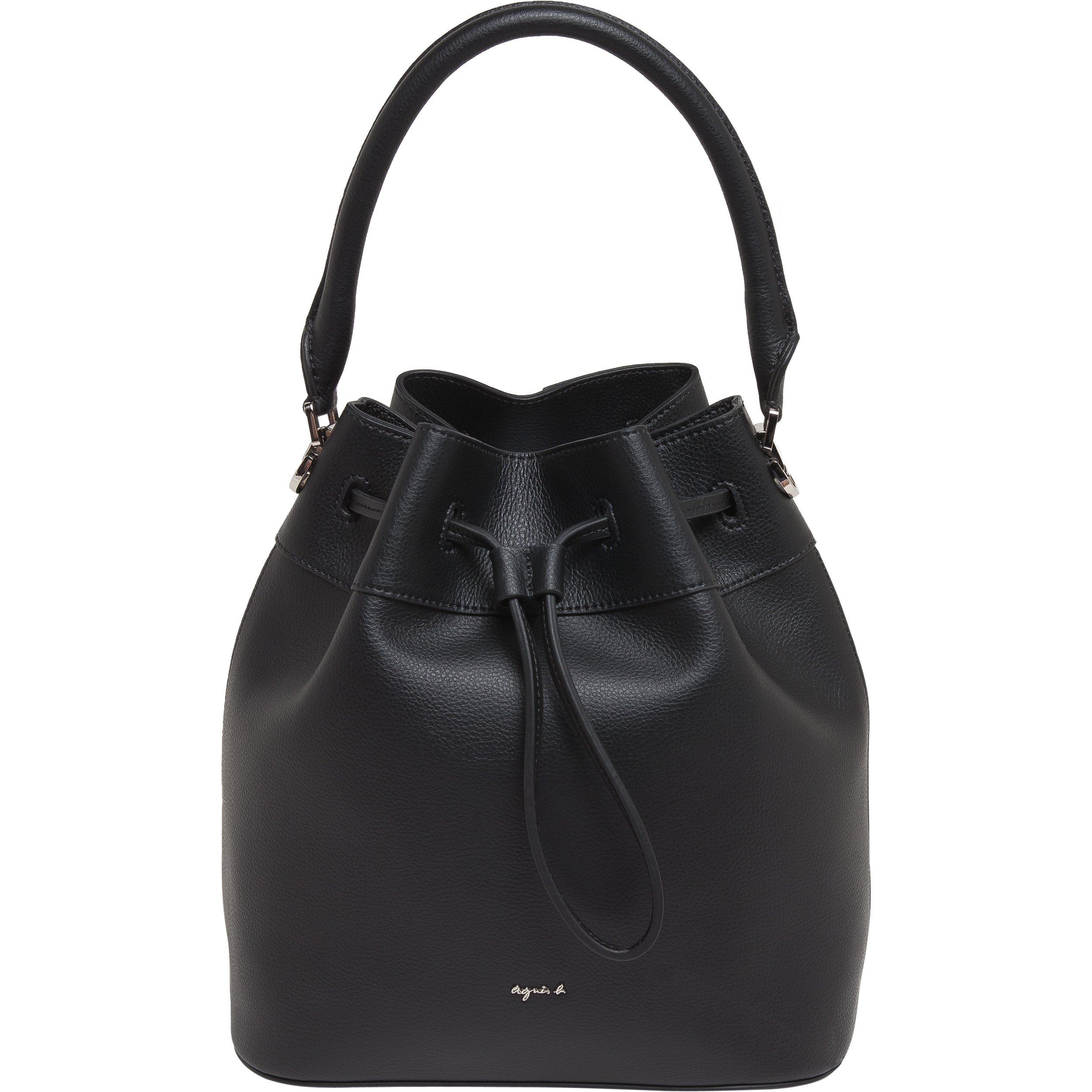 ... large alice black bucket bag $ 525 262 one size size guide add to bag