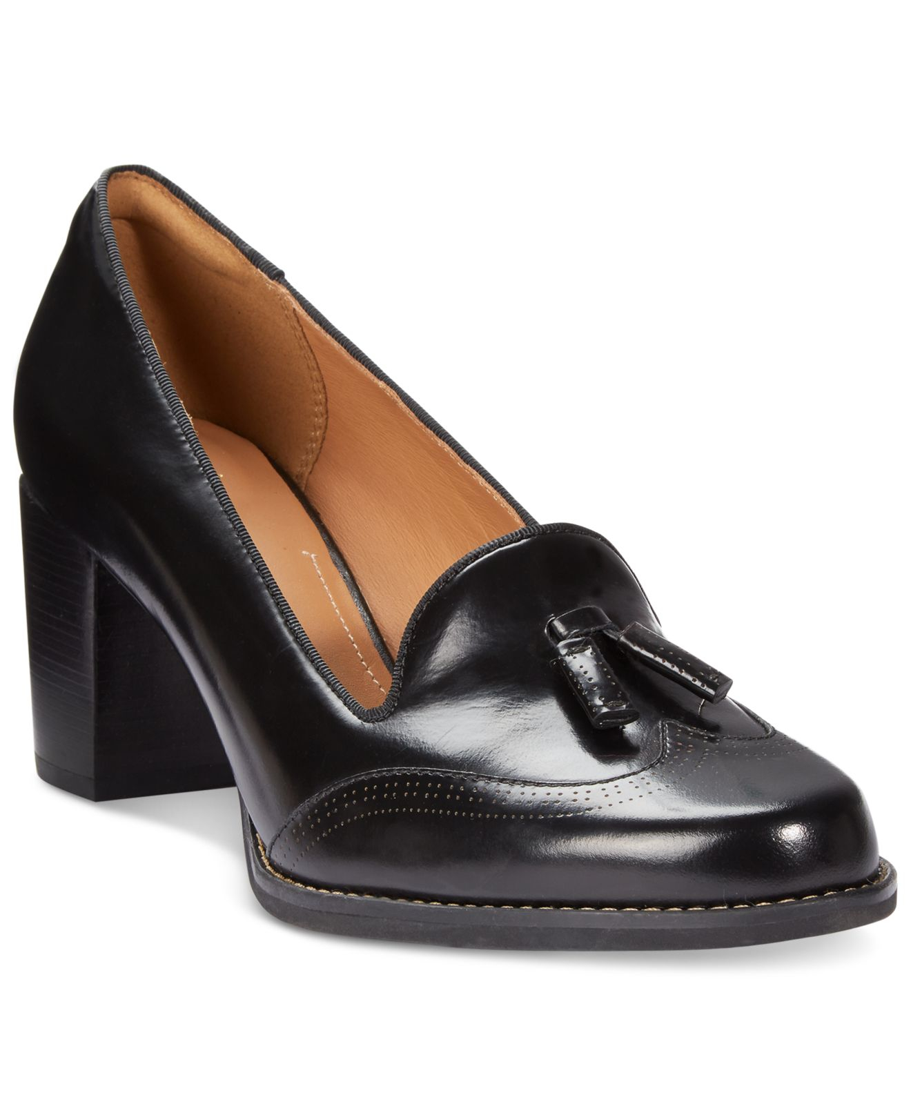 Lyst Clarks Artisan Women S Tarah Rosie Pumps In Black