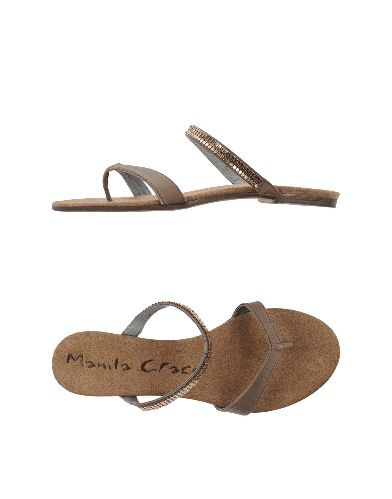 Manila Sandal Shoes Women