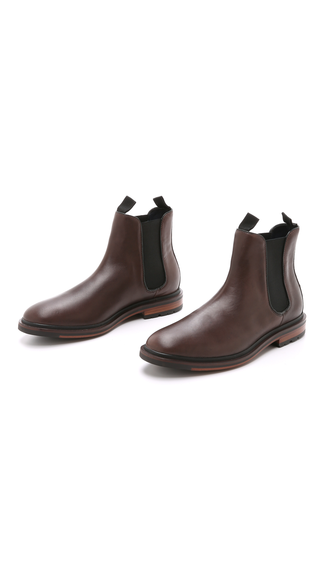 save off sleek authentic quality Cranston Chelsea Boots