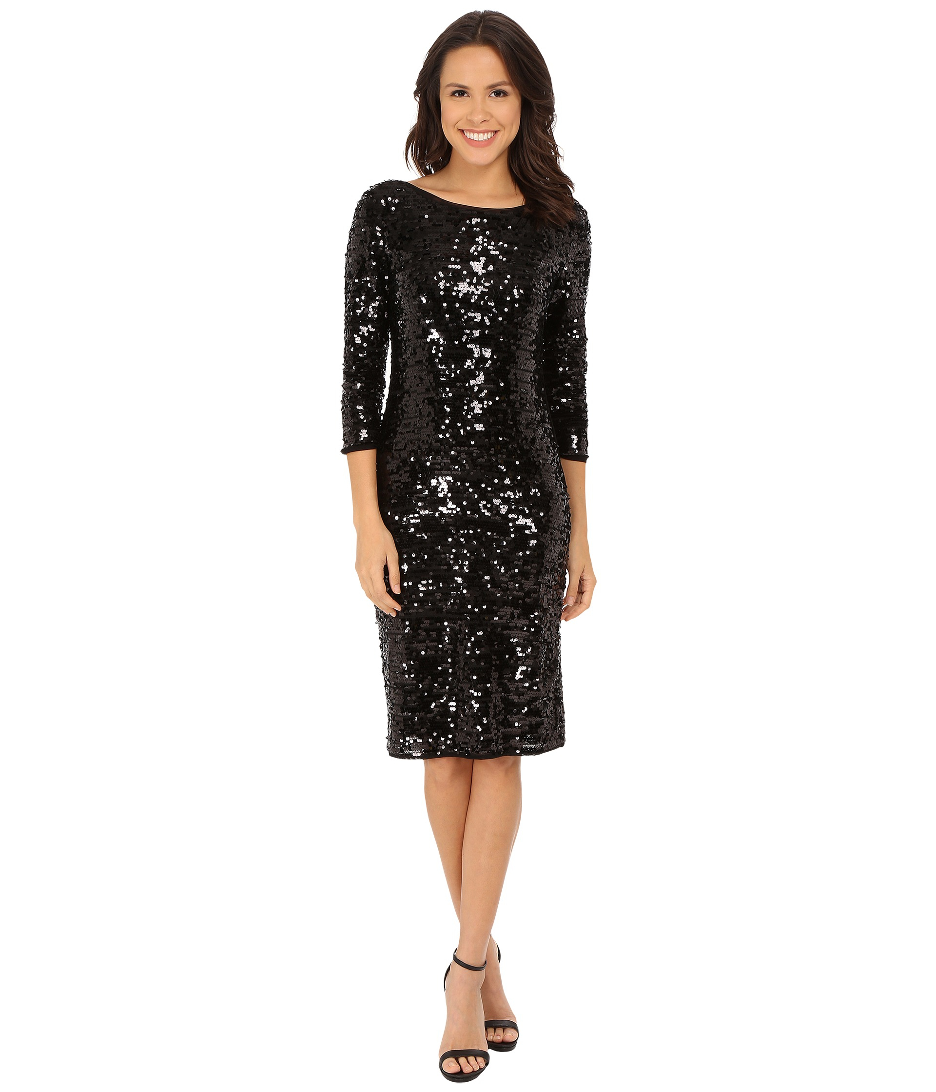 Find great deals on eBay for black sequin dresses. Shop with confidence.