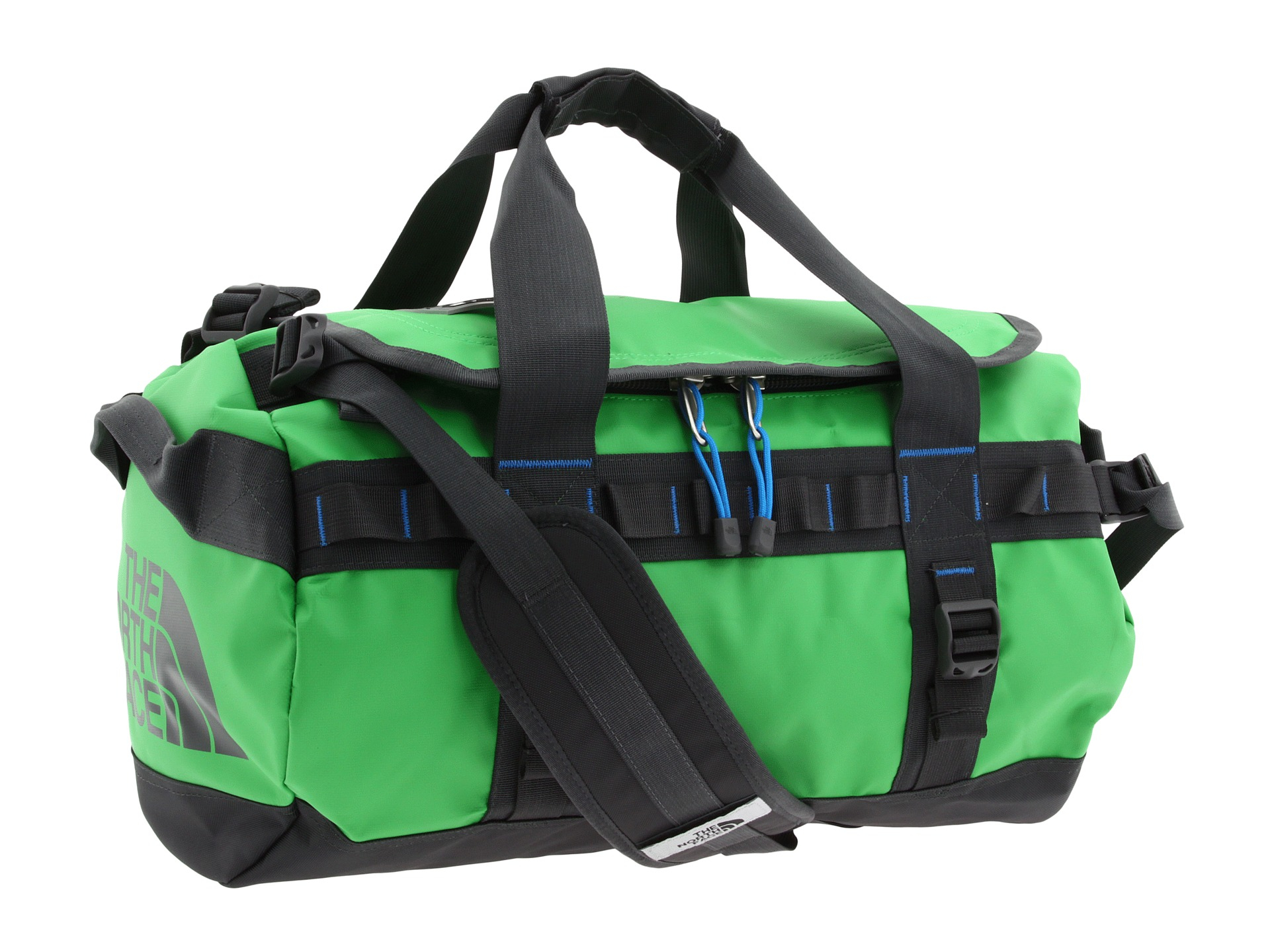 The North Face Base Camp Duffel Extra Small In Green