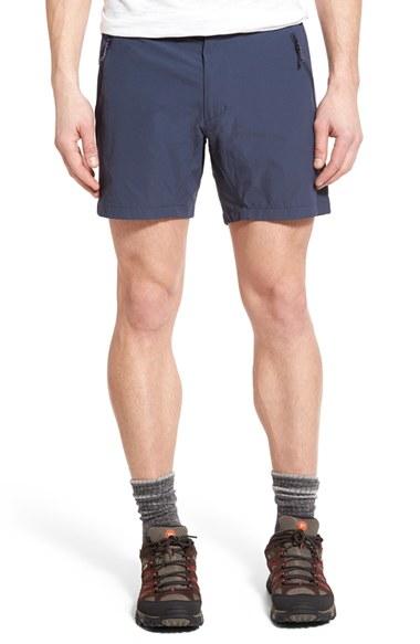 High Coast Shorts Shorts für Damen d64ZqwpGE