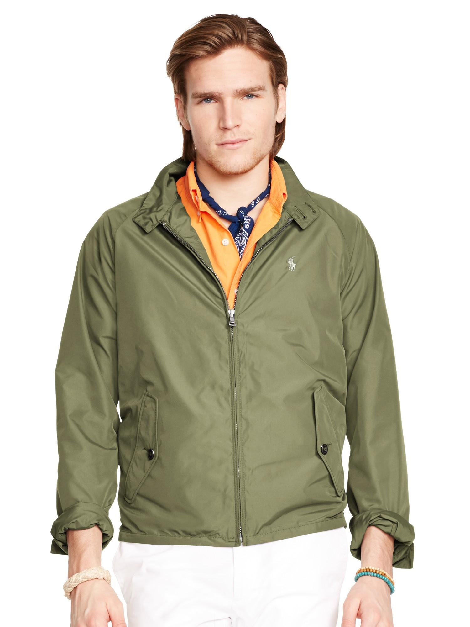 K Way Jacket