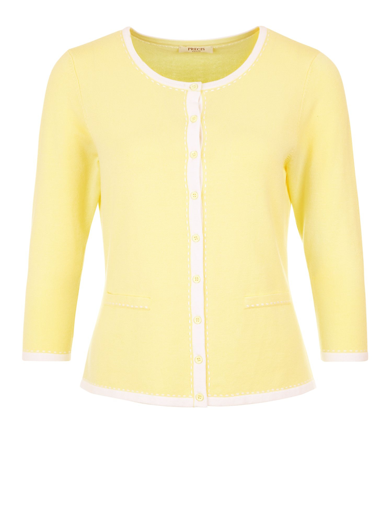 Yellow Cardigan House Of Fraser 50