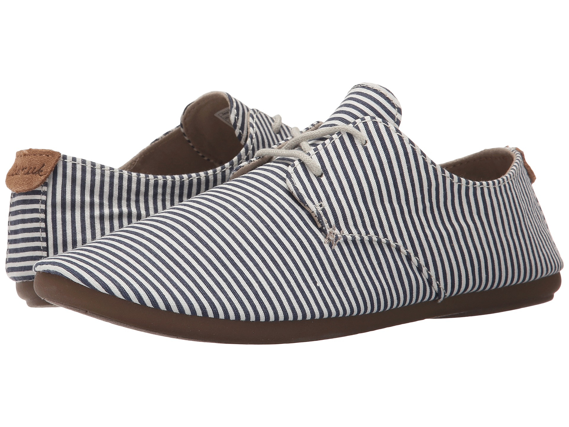 Lyst Sanuk Bianca Prints In Blue For Men