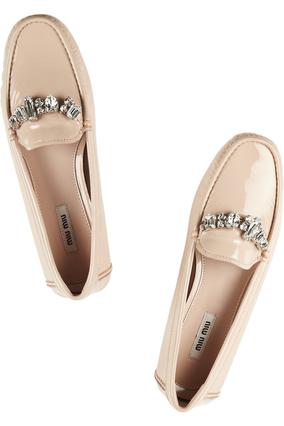 Miu Miu Shoes Heels