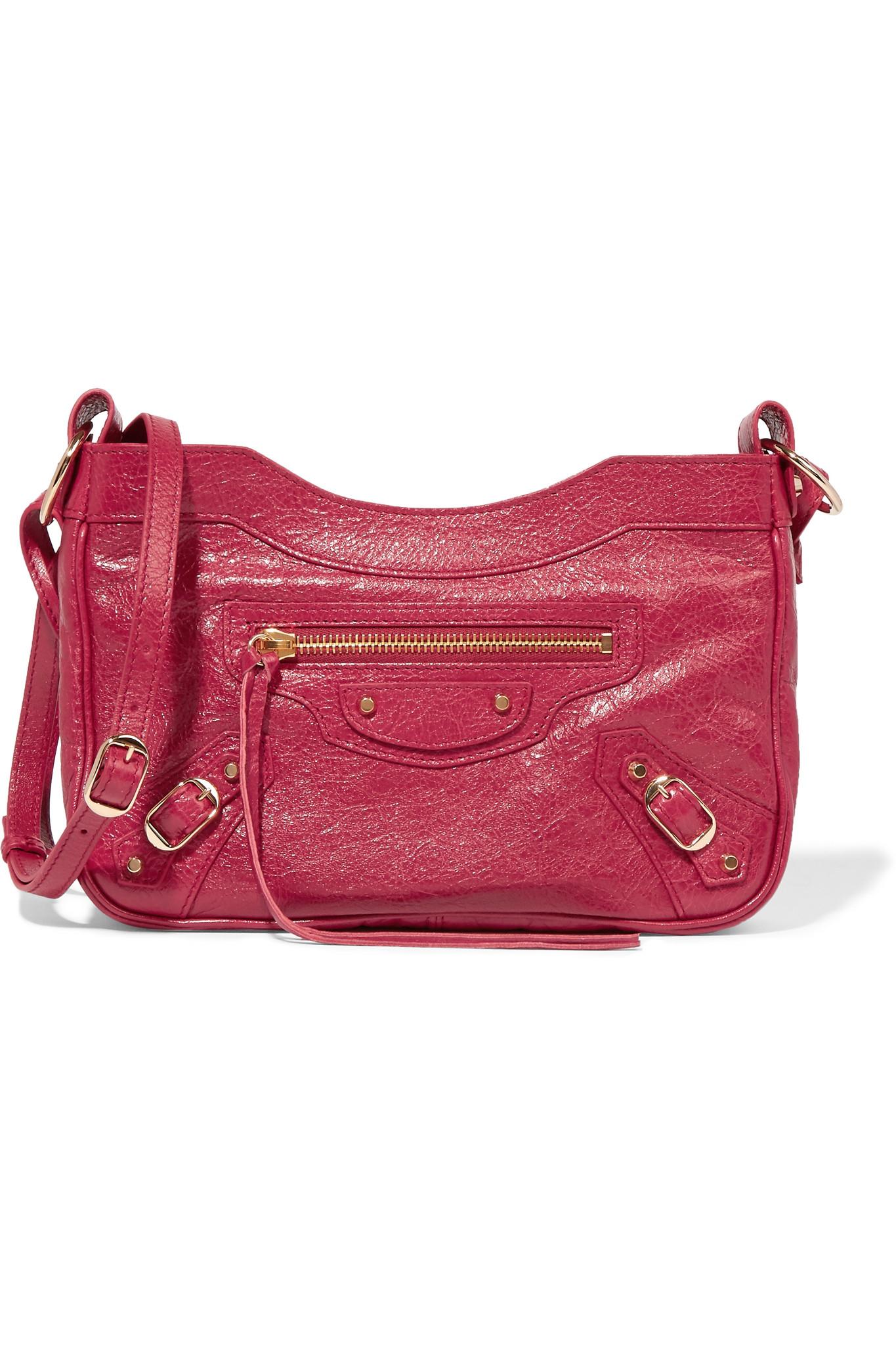 Original  Davidson Womens 110th Anniversary Brown Leather Hip Bag AL1180LBR
