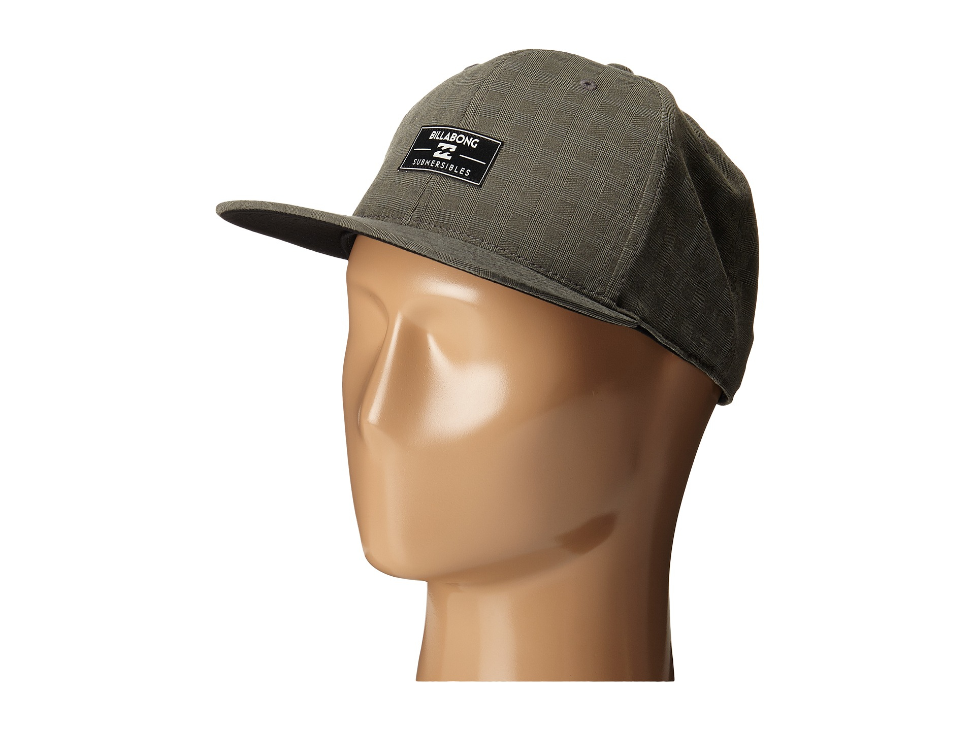 Lyst - Billabong Submersible 110 Flexfit Hat for Men 46595ff315b