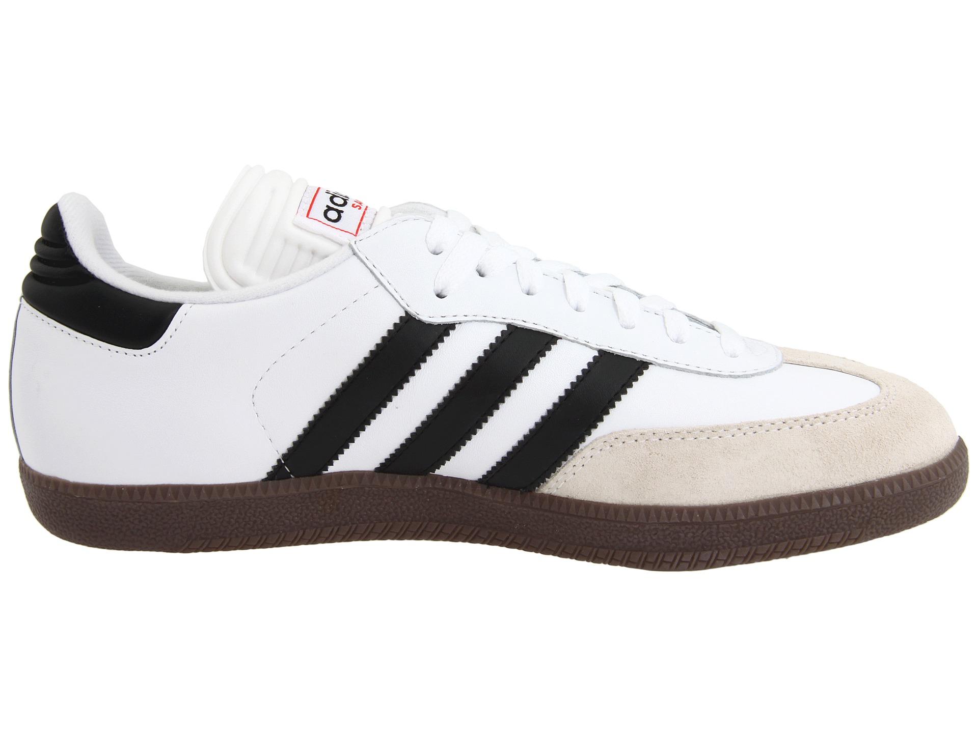 Adidas Originals Samba 174 Classic In White For Men Lyst