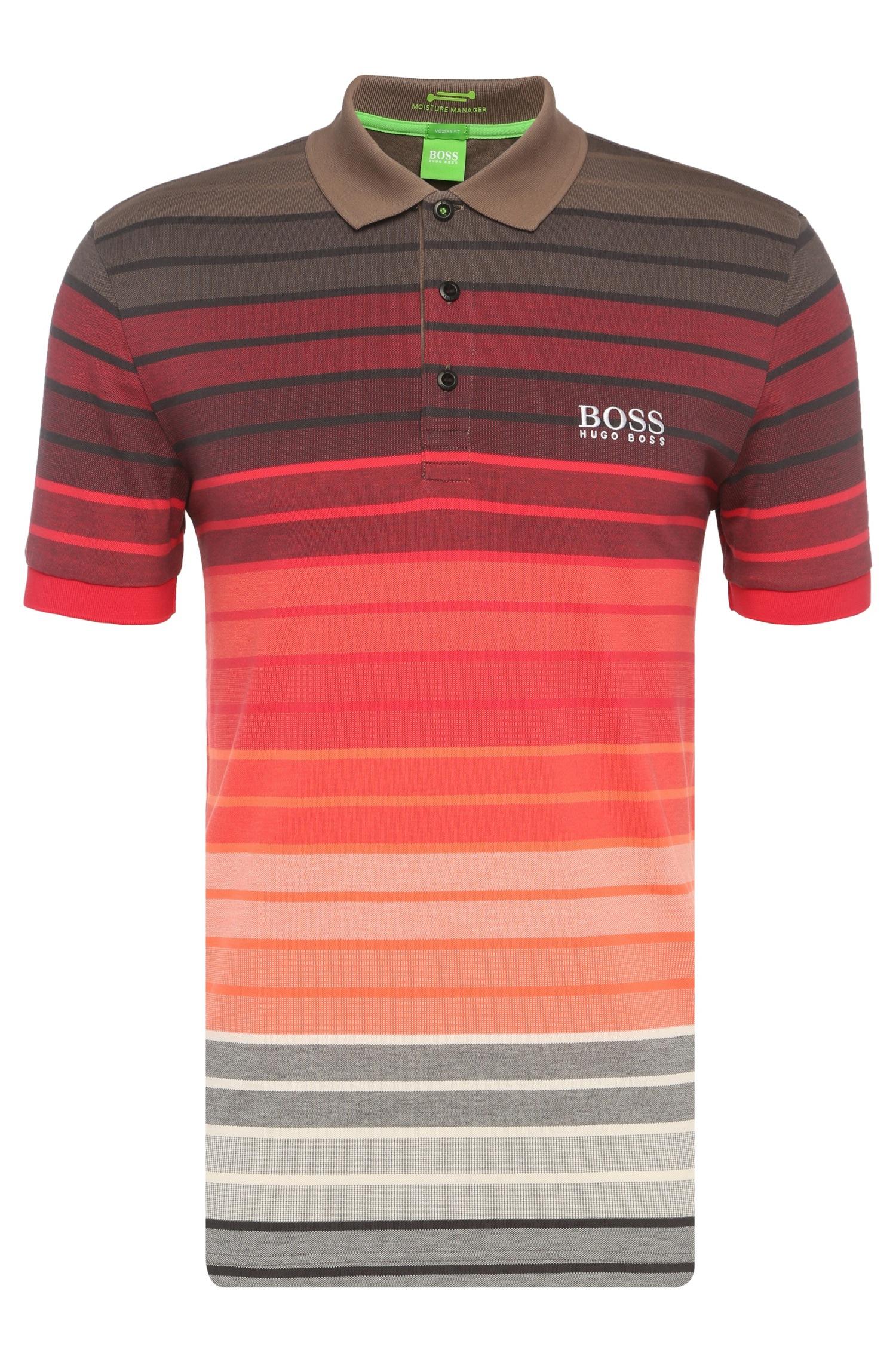 ba5163aa Hugo Boss Paddy Pro Polo Shirt | Top Mode Depot