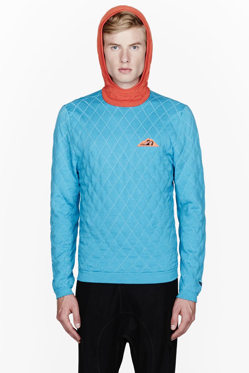 Balaclava hoodie
