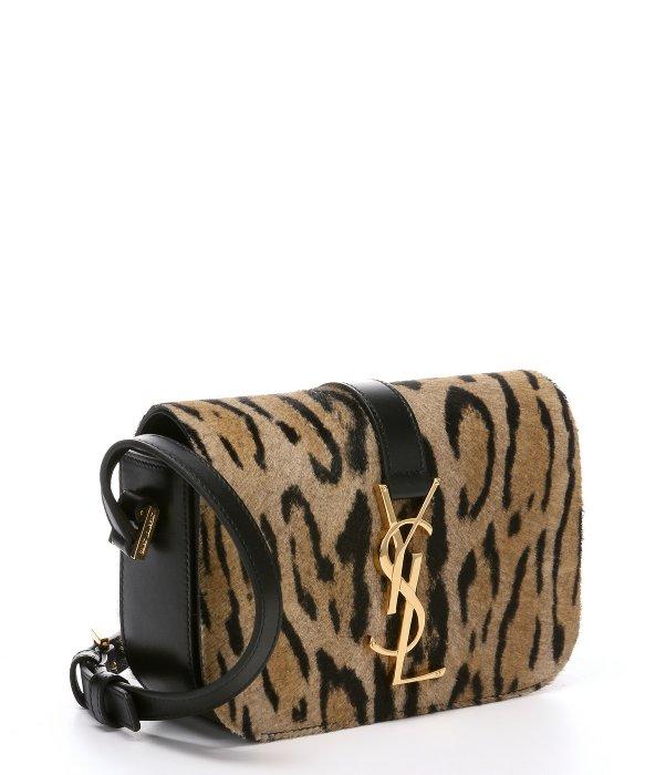 59ac966135 ... ysl leopard print bag