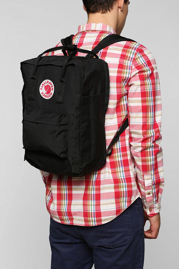 f0bc74511 Kånken 15 Laptop Backpack Best Image About. Fjallraven Kanken 15 Laptop  Backpack Men S Fashion Bags Wallets Backpacks ...