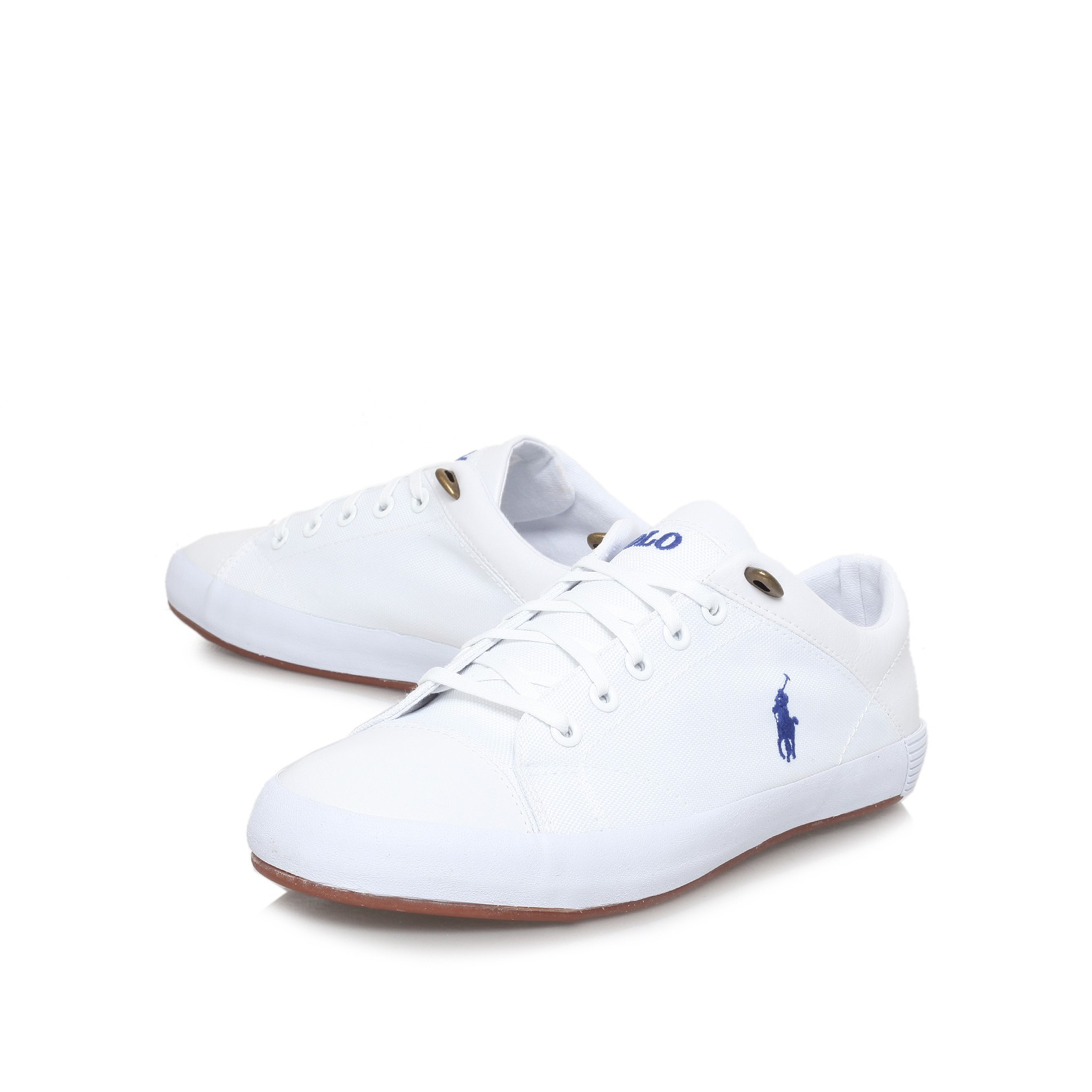 großer Verkauf erstklassig offizieller Shop Jerome Toecap Sneaker