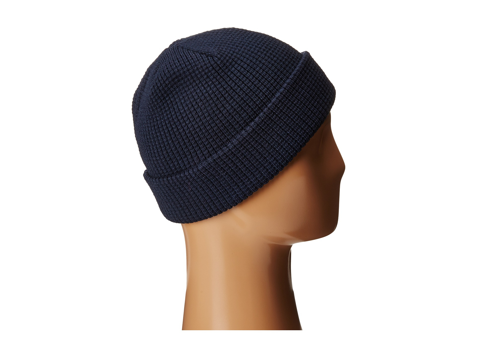 9156ee36548 Lyst - Vans Besley Beanie in Black for Men