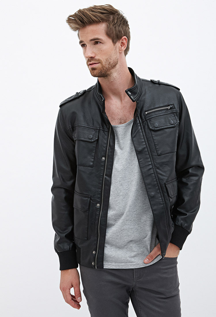 Find great deals on eBay for mens moto jacket. Shop with confidence.
