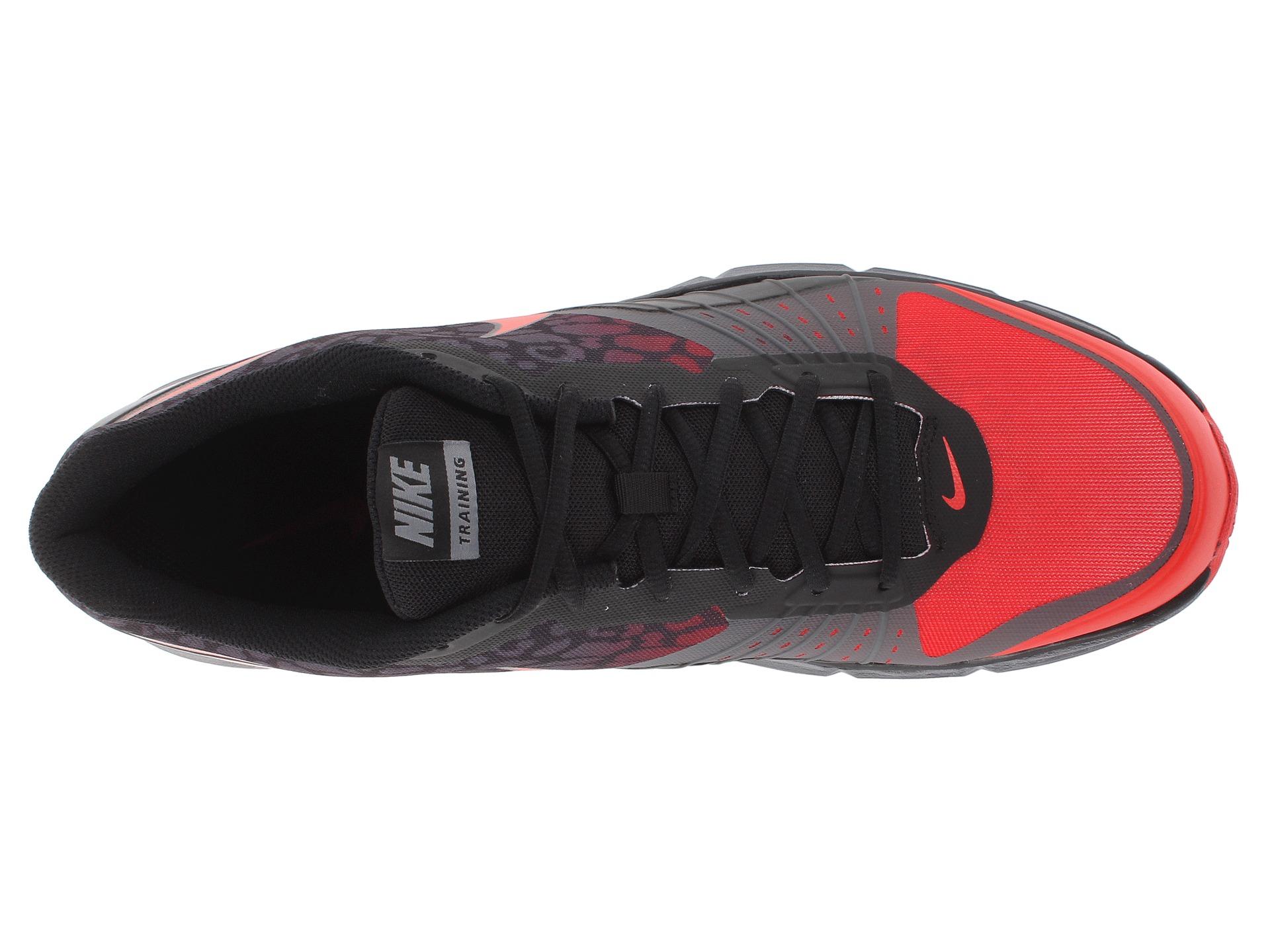 709abfb66ba Tr Premium Fusion 5 Nike Black Lyst In For Dual Men qxXtZnT